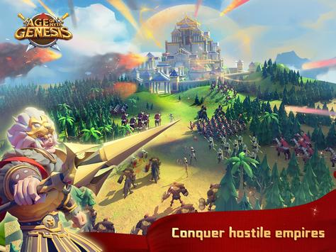 Age of Myth Genesis स्क्रीनशॉट 14
