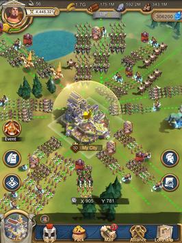 Age of Myth Genesis स्क्रीनशॉट 20
