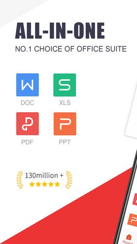Wps Office Free Office Suite For Word Pdf Excel