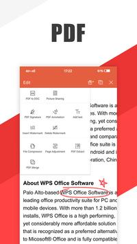 WPS Office スクリーンショット 3