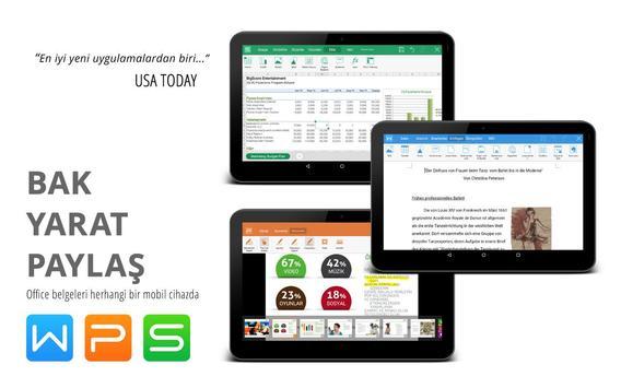 WPS Office Ekran Görüntüsü 8