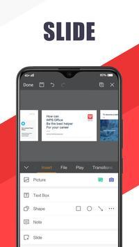 WPS Office Ekran Görüntüsü 5