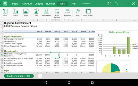 WPS Office Ekran Görüntüsü 18