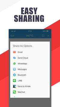 WPS Office screenshot 7