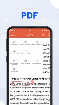 WPS Office Lite screenshot 2