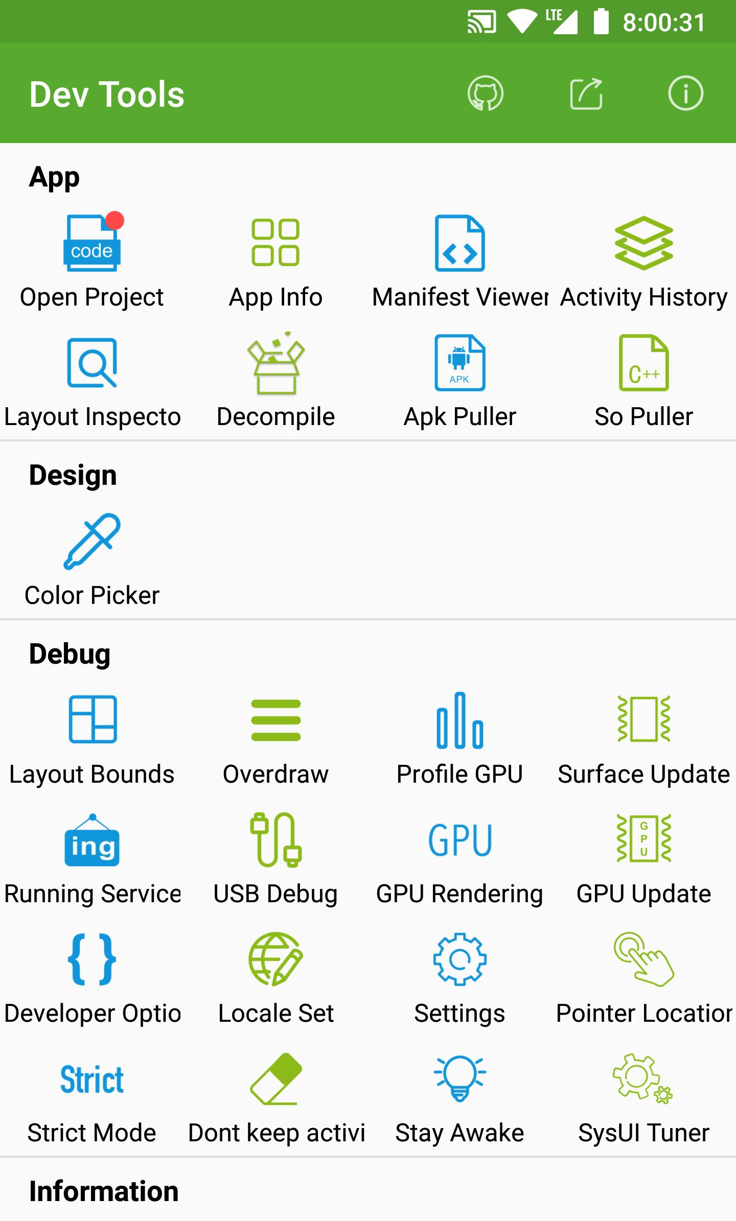Dev Tools(Android Developer Tools) for Android - APK Download