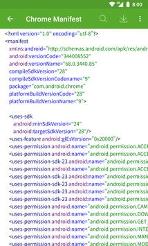 Dev Tools(Android Developer Tools) - Device Info imagem de tela 4