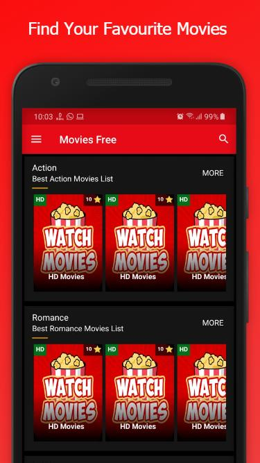 123movies Hd Watch Movies Free For Android Apk Download