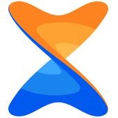 Xender ikona