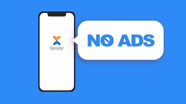 Share Movies & Transfer Files - Xender screenshot 5