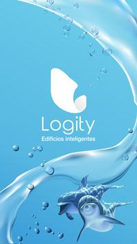 Logity poster