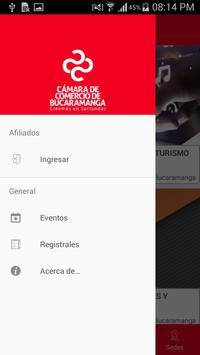 Cámara de Comercio Bucaramanga screenshot 1