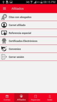 Cámara de Comercio Bucaramanga screenshot 2