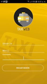 Radio Taxis Conductor screenshot 1