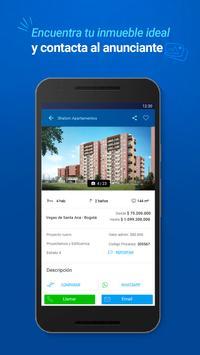 FincaRaiz - real estate screenshot 5