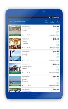 FincaRaiz - real estate screenshot 8
