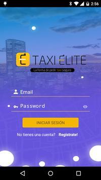 Taxi Élite screenshot 12
