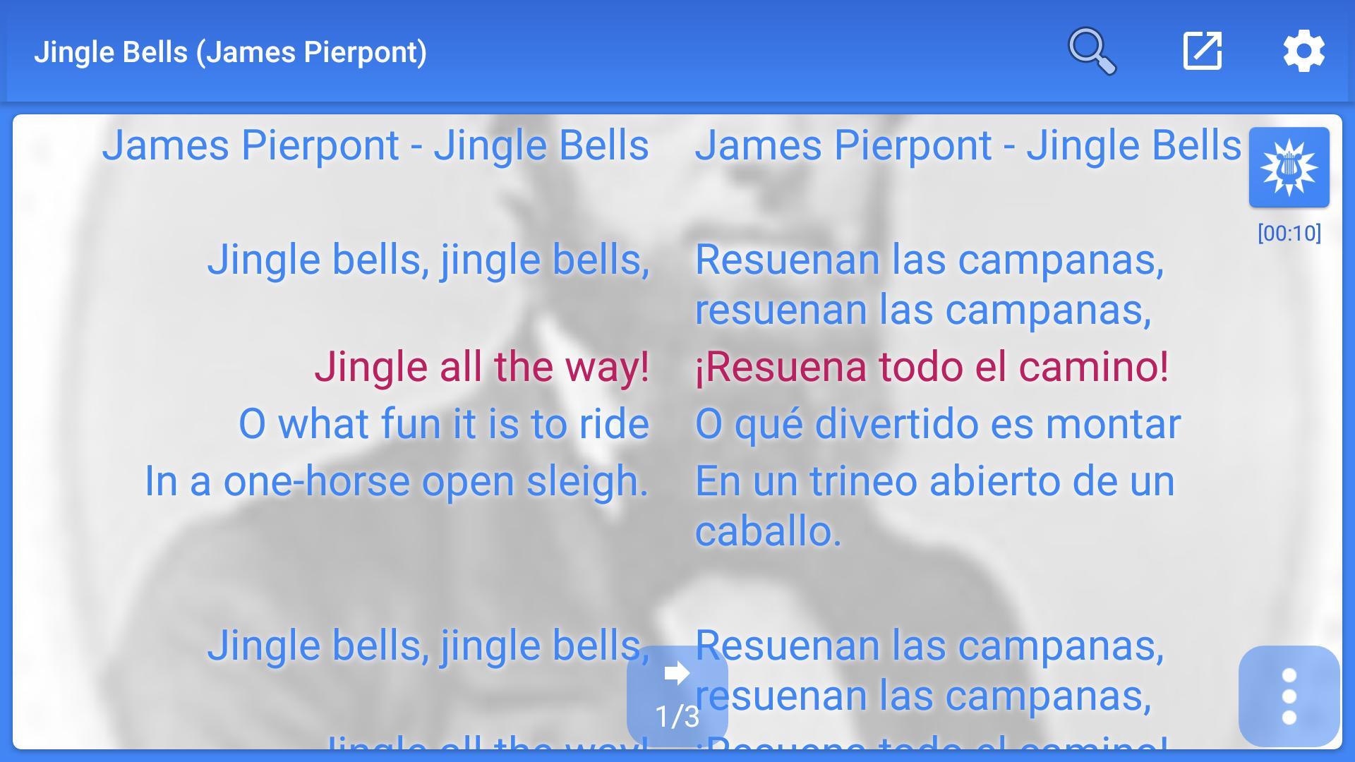 Lyra Plugin - Lyrics and Karaoke FREE for Android - APK Download