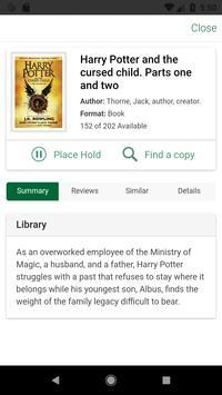 Huntley Area Public Library screenshot 4