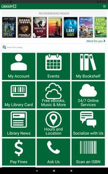 Huntley Area Public Library screenshot 5