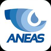 Convención ANEAS 2018 icon
