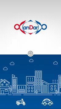 anDar Solidario poster