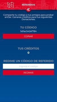 anDar Solidario screenshot 4