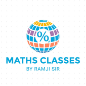 Maths by Ramji Tiwari icon