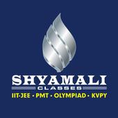 SHYAMALI CLASSES icon