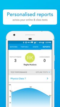 Spark Classes screenshot 1