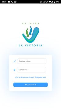 Ambulancias La Victoria screenshot 2