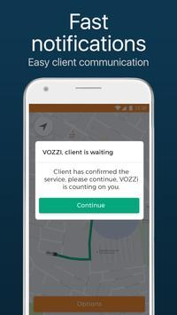 VOZZi Partner screenshot 3