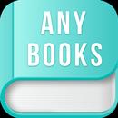 AnyBooks - FREE Books, novels, ncert free download APK