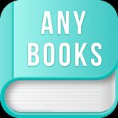 AnyBooks आइकन