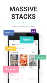 AnyBooks स्क्रीनशॉट 3