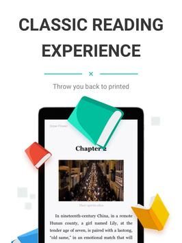 AnyBooks स्क्रीनशॉट 9
