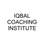 IQBAL COACHING INSTITUTE icon