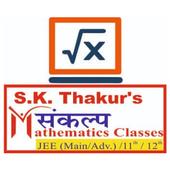 SANKALP MATHEMATICS CLASSES icon