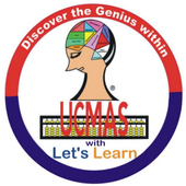 Ucmas with Let's Learn icon