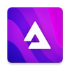 Audius Music icône