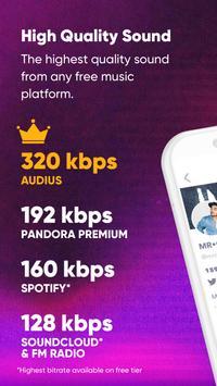 Audius Music screenshot 3