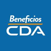 Beneficios CDA icon