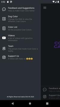 Coat Color скриншот 7