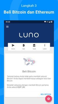 Luno screenshot 4