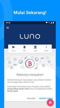 Luno screenshot 5