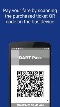 DART Pass स्क्रीनशॉट 4