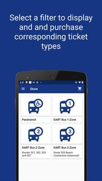 DART Pass स्क्रीनशॉट 5