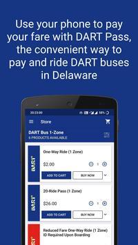 DART Pass स्क्रीनशॉट 6