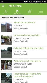 Neiva Reporta screenshot 6