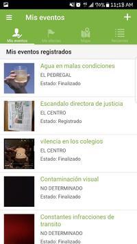 Neiva Reporta screenshot 7